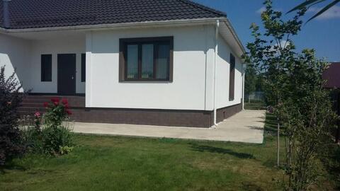 Продам дом село Нежинка мкр. Дубрава - Фото 3