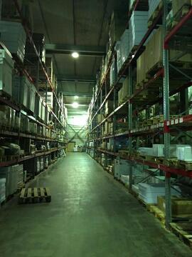 Сдается склад от 2500 м2, м2/год - Фото 4