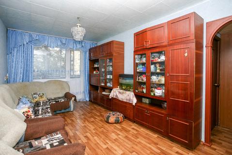 Владимир, Комиссарова ул, д.63, 3-комнатная квартира на продажу - Фото 3