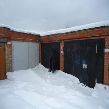 Продам гараж г. Солнечногорск, ул. Обуховская - Фото 2