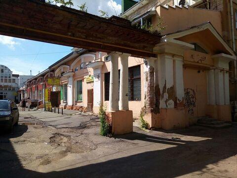 Продажа торгового помещения, Иваново, Ул. Смирнова - Фото 1