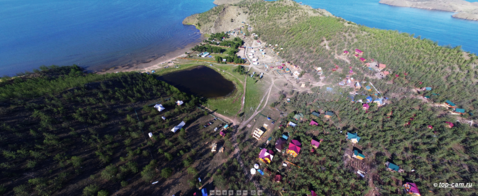 Продам участок в бухте Мандархан - Фото 5