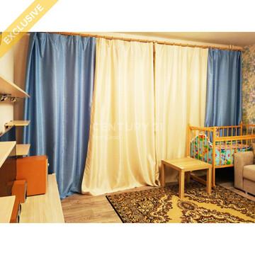 Просторная 1-комн.квартира, ул.Героев Хасана, 155. - Фото 2