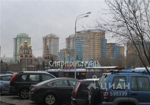 Продажа псн, м. Юго-Западная, Вернадского пр-кт. - Фото 2