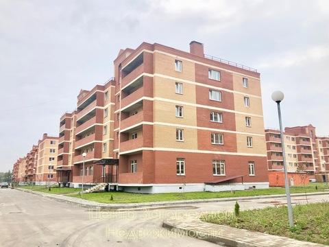 Продам 2-к квартиру, Большие Жеребцы, жилой комплекс Восточная Европа . - Фото 1