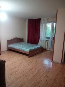 Просторная однокомнатная квартира - Фото 2