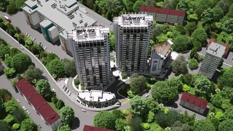 Продажа квартиры, Сочи, Ул. Чебрикова - Фото 3