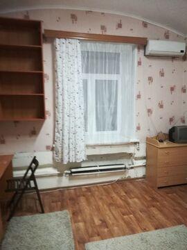 Выделенная комната - Фото 4