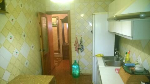 Продается 4-к Квартира ул. Кулакова пр-т - Фото 3