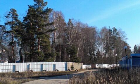Участок 7 сот. , Ярославское ш, 19 км. от МКАД. - Фото 4