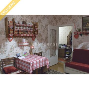 2-комнатная квартира на ул. Фрунзе, д. 75 - Фото 3