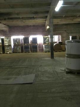 Аренда склада, Стрелецкое, Белгородский район - Фото 2