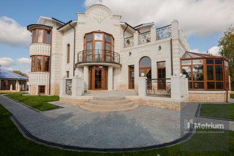 Продажа дома, Давыдково, Марушкинское с. п, Марушкинское поселение - Фото 2