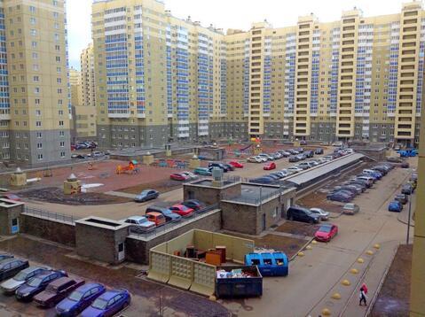 4-ком. квартира с видом на Финский залив, Проспект Героев 26 - Фото 2