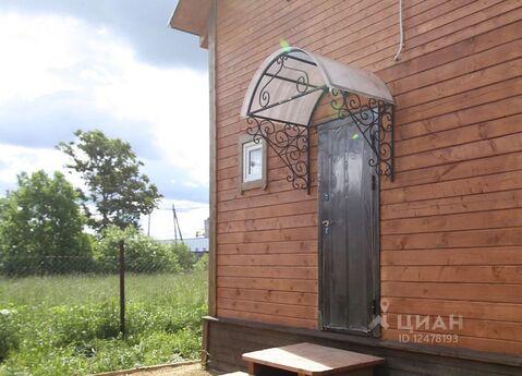 Продажа дома, Коммунар, Гатчинский район, Ул. Антропшинская - Фото 2