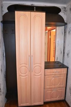Сдам 1-к квартиру с ремонтом в центре Мирного - Фото 4