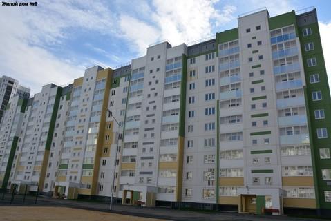 В продажу 2-комн. квартира 41 м2 в Парковом 2 - Фото 1