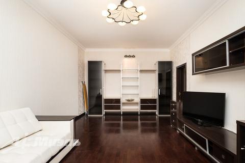 Достойная квартира - для достойной и красивой жизни! - Фото 1