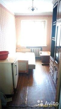 Комната 10 м в 5-к, 2/4 эт. - Фото 1