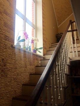Продается дом (коттедж) по адресу с. Большая Кузьминка - Фото 4