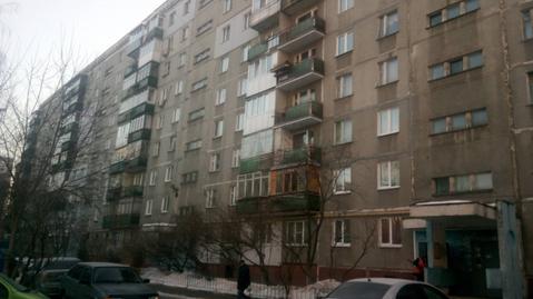 Продажа квартиры, Нижний Новгород, Ул. Тонкинская - Фото 1