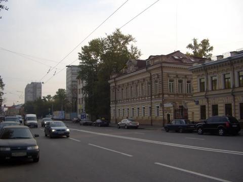 Продажа псн, м. Бауманская, Ул. Бакунинская - Фото 2