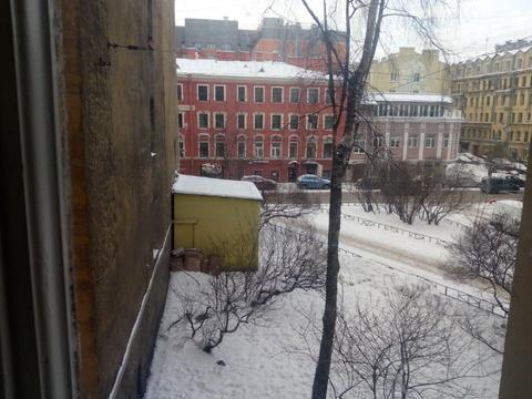 Продается комната в 4-комн. кв, г. Санкт-Петербург, ул. Саблинская,3 - Фото 2