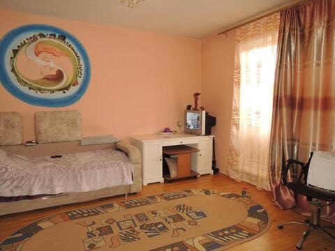 Трёх комнатная квартира в Заводском районе города Кемерово - Фото 1