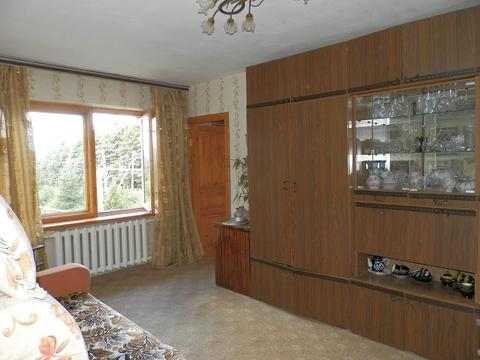 Бутиково поселок двухкомнатная квартира 39 кв.м Тульская область - Фото 2