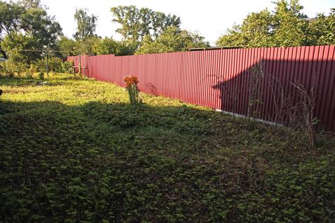 Земельный участок с домом - Фото 3