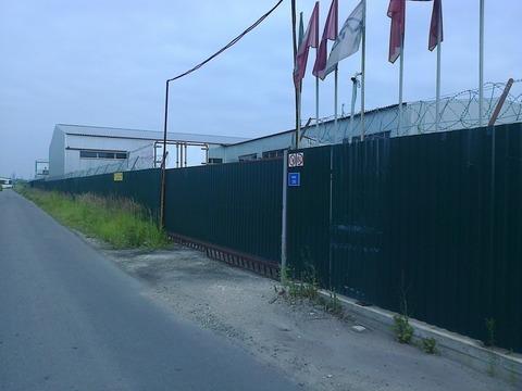 Аренда склада, Люберцы, Люберецкий район, Новорязанского шоссе 23-й км . - Фото 4