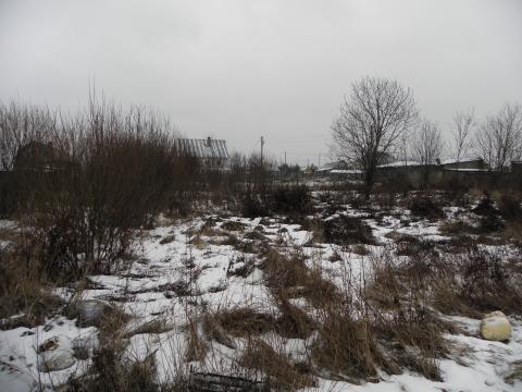 Участок в Родионцево - Фото 1