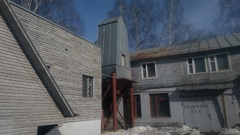 Производственная база на земельном участке 25 соток - Фото 4