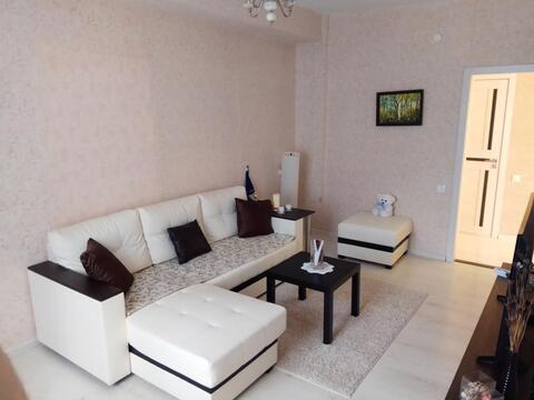 Сдам 1-комнатную квартиру на Энгельса, 90 - Фото 2