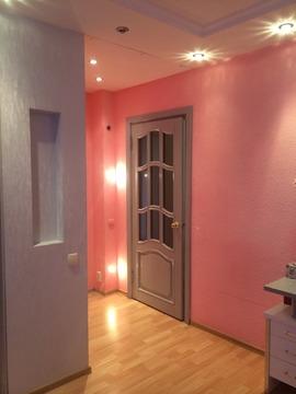 Продам просторную квартиру на Шубиных - Фото 1