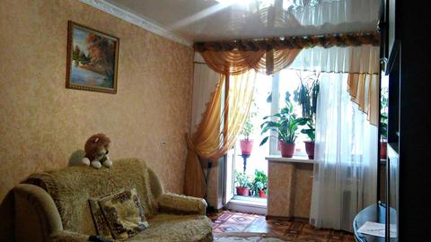 Нижний Новгород, Нижний Новгород, Московское шоссе, д.229, 1-комнатная . - Фото 1