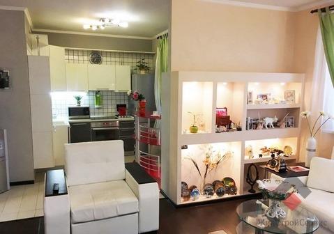 Продам 2-к квартиру, Внииссок п, улица Михаила Кутузова 7 - Фото 1