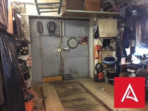 Два гаражных бокса рядом ГСК Фаэтон г. Дубна - Фото 3