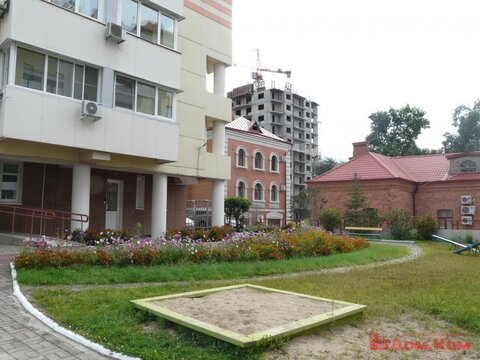 Аренда псн, Хабаровск, Ул. Комсомольская 96 - Фото 2