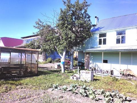 Продаю домик в центре Чебоксар или обмен на 2 ком.кв. - Фото 4