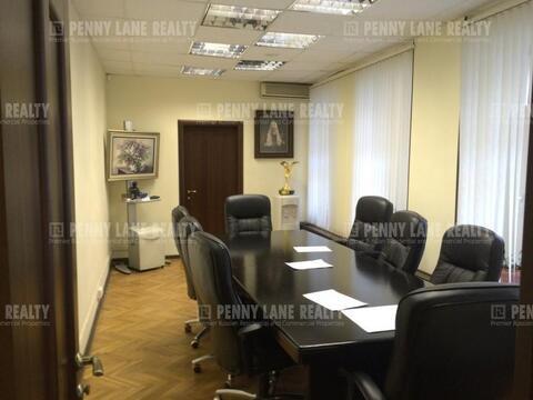 Продается офис в 5 мин. пешком от м. Театральная - Фото 4