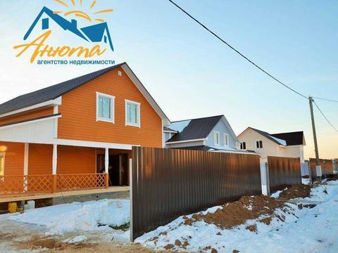 Продается новый загородный дом 160 кв.м. в Совхозе Победа Жуковского р - Фото 4