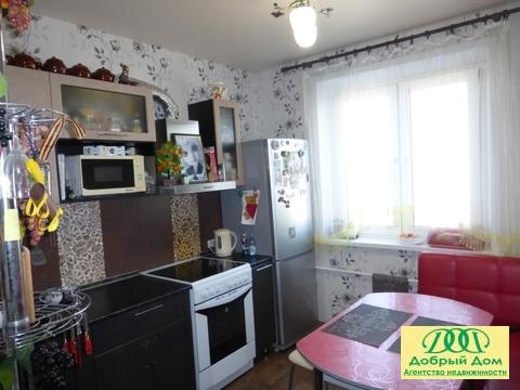 Продам 1-к квартиру с ремонтом на с-з, Куйбышева, 9 - Фото 1