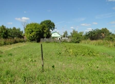 Продается земельный участок для ЛПХ - Фото 4