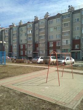 1-но комнатная квартира на ул.Почтовая - Фото 1