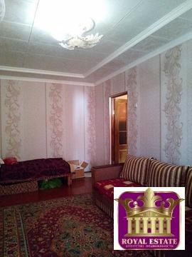 Продается квартира Респ Крым, Симферопольский р-н, село Чистенькое, ул . - Фото 1