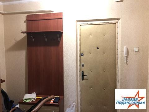 1-комнатная квартира пос. Рыбное, дом 14 - Фото 4