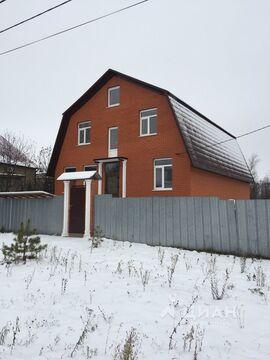 Продажа дома, Кашира, Каширский район, Ул. Генерала Баранова - Фото 1