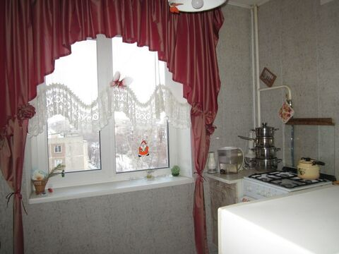 Продам двухкомнатную квартиру на северо-западе - Фото 1