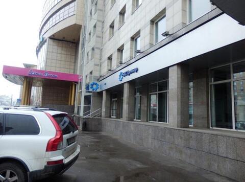 Аренда офиса 351.0 кв.м. Метро Баррикадная - Фото 2